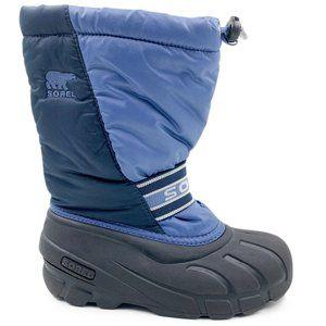 Sorel Fleece Lined Waterproof Winter Snow Boots